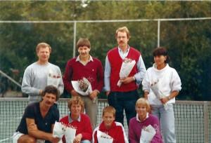 100plus toernooi 1985