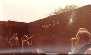 Opening Jongemakrite